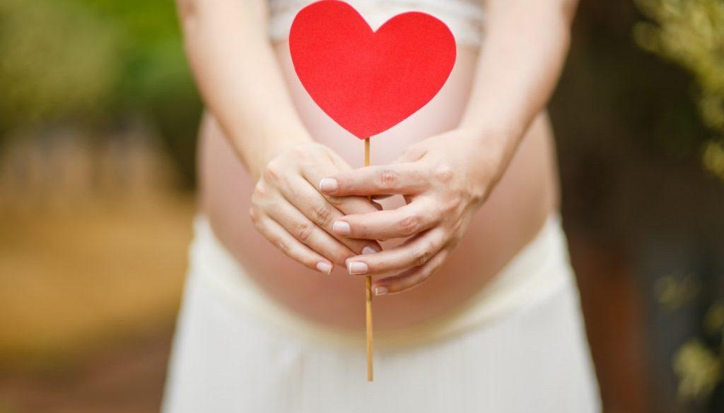 sexe pendant la grossesse